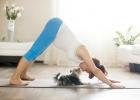 Zdravotné cvičenie = šanca na otehotnenie?