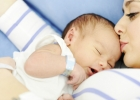 Zmení tehotenstvo život?