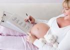 Čo prospieva tehotenstvu