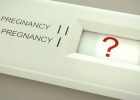 20 príznakov tehotenstva