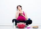Som tehotná, čo všetko mám jesť?