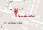 Sanatórium KOCH, Bratislava