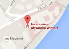 Nemocnica Alexandra Wintera n.o.
