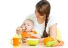 Dojčenské recepty: prvé zeleninové kašičky