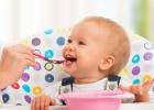 Dojčenské recepty: Pestrofarebné pochúťky