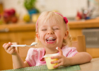 Cholesterol u detí