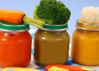 Dojčenské recepty brokolicová nátierka