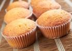 Rýchle muffiny