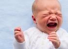 Plač deťom neprospieva