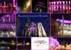 """Mestá zasvietia purpurovo: 17. november bude patriť """"predčasniatkam"""""""