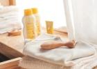 SÚŤAŽ: Vyhrajte produkty Nechtíkovej strarostlivosti o detskú pokožku Weleda