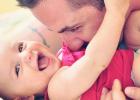 7 tipov, ako sa hrať bábätkom