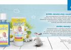 SÚŤAZ: Vyhrajte detskú kozmetiku AVIRIL