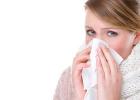 Upchatý nos v tehotenstve: Čo pomôže?