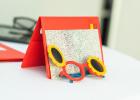 Každý siedmy škôlkar môže mať poruchu zraku. Odhaliť ich pomáha unikátny projekt Zdravé oči už v škôlke