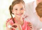 Prehľadný Očkovací preukaz dieťaťa