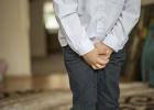 Fimóza: Problémy s predkožkou