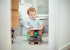 Zápcha (obstipácia): Čo robiť, ak má dieťa problém?