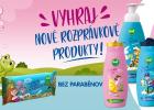 Súťaž: Vyhrajte rozprávkové kúpanie pre vaše detičky