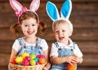 Veľkonočné VINŠE pre deti