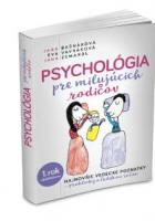 Psychologia pre milujucich rodicov mamaaja kniha