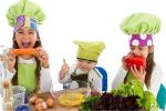 7 potravín pre zdravý vývin mozgu u detí, + tipy, ako ich servírovať