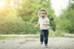 Náročné dieťa: Neobmedzujte jeho pohyb