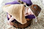 Samostatné zaspávanie - večne diskutovaná téma: aké sú názory mamičiek?