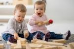 Máme doma batoľa: Hry a TIPY pre rodičov