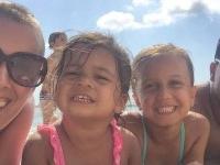 Mamička v poslednom štádiu rakoviny: Svojim deťom povedala pravdu úžasným spôsobom!