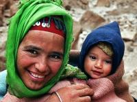 FOTOGALÉRIA: Materinská láska naprieč svetom