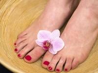 Babkin trik: Liečivý kúpeľ na nohy