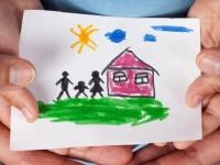 Kresba rodiny: Prezradí veľa o pocitoch dieťaťa