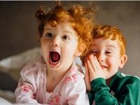 Spoločná detská izba pre súrodencov: Aké má výhody?
