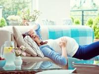 Chrápanie v tehotenstve: Je to prirodzený jav?