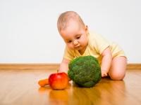 Dojčenské recepty: Zavádzame prvé príkrmy