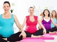 Cvičenie pre tehuľky mesiac po mesiaci