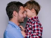 Striedavá starostlivosť: Otec má na dieťa rovnaký nárok