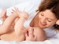 DOJČENIE: Sú deti citlivé na maminu stravu?