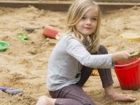 Nebezpečenstvo nákazy: Čo hrozí deťom na verejných pieskoviskách?