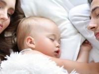Spoločné spanie: Dokedy je vhodné pre dieťa?
