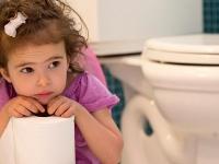 Zápcha u dieťaťa: Čo pomôže?