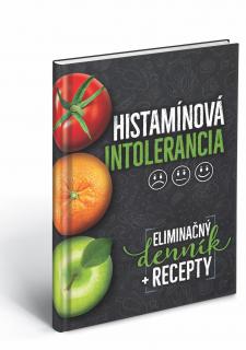 Kniha Histamínová intolerancia