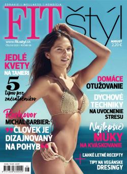 Časopis FIT štýl