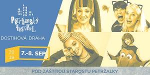 VYHRAJTE lístky na PETRŽALSKÝ FESTIVAL
