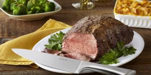 Chystáte pre rodinku tie najchutnejšie Vianoce? Súťažte s BILLA o nože vivo Villeroy & Boch