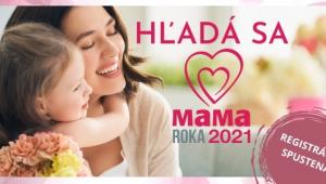 Mama roka 2021