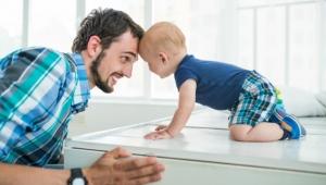 Chôdza: kedy začne dieťa samostatne chodiť?