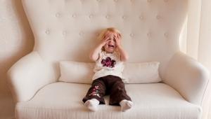 (Ne)spoločenské bábätká, prečo STÁLE PLAČÚ?