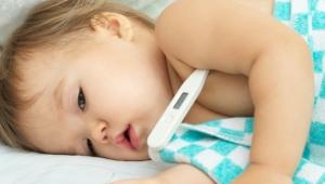 Naznačuje zmena správania u dieťaťa začínajúcu chorobu?